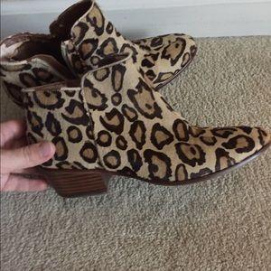 Sam Edelman boot booties